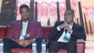 Building Confidence and Moving Forward (Talk Show) - 54th Annual ISNA Convention