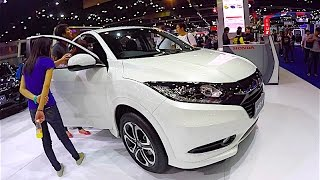Video New 2017, Crossover Honda HR-V, SUVs 2018 download MP3, 3GP, MP4, WEBM, AVI, FLV September 2017