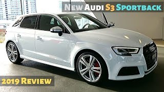 ... in the audi s3 models, 2.0 tfsi produces 228 kw (310 hp) and combination with speed manual ge...