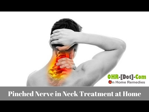 How To Treat Pinched Nerve In Dogs