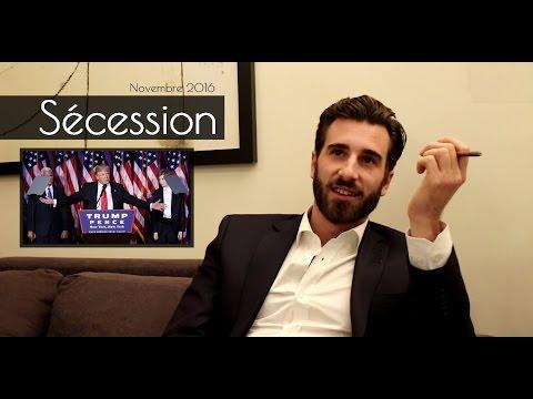 Secession, avec Julien Rochedy (novembre 2016)