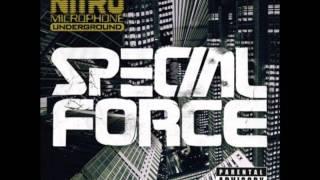 Dead Heat by Nitro Microphone Underground feat. Kashi Da Handsome f...