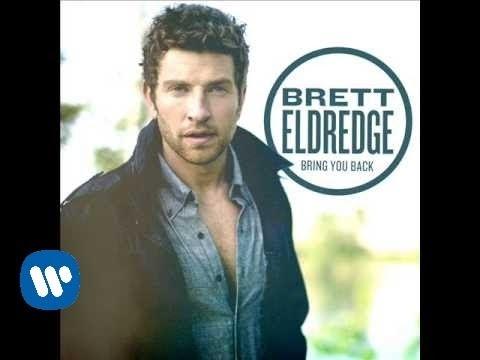 """Brett Eldredge - """"One Mississippi"""" [Official Audio]"""