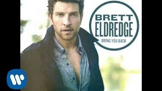 "Brett Eldredge - ""One Mississippi"" [Official Audio]"