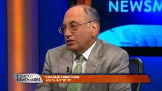 Comcast Newsmakers: The Aspen Institute