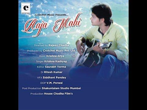 Aaja Mahi By Krishna and Arya