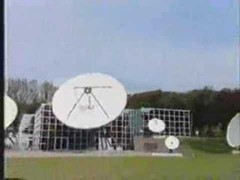 Astra Satellite Promo (1990) - Part 1