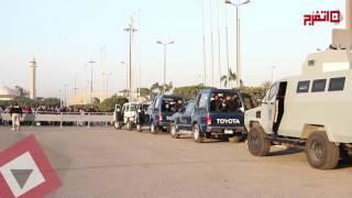 الشباب والرياضة تودع ثالث فوج لها لتنشيط السياحة بشرم الشيخ «اتفرج»