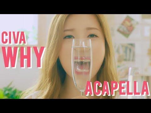 [Acapella] C.I.V.A - Why