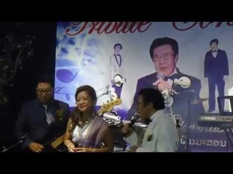 2 Jai Huck (Lao song) - Vilaychanh Savejvong