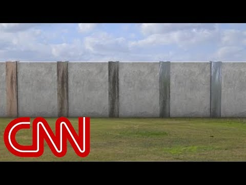 How we can build Trump's border wall