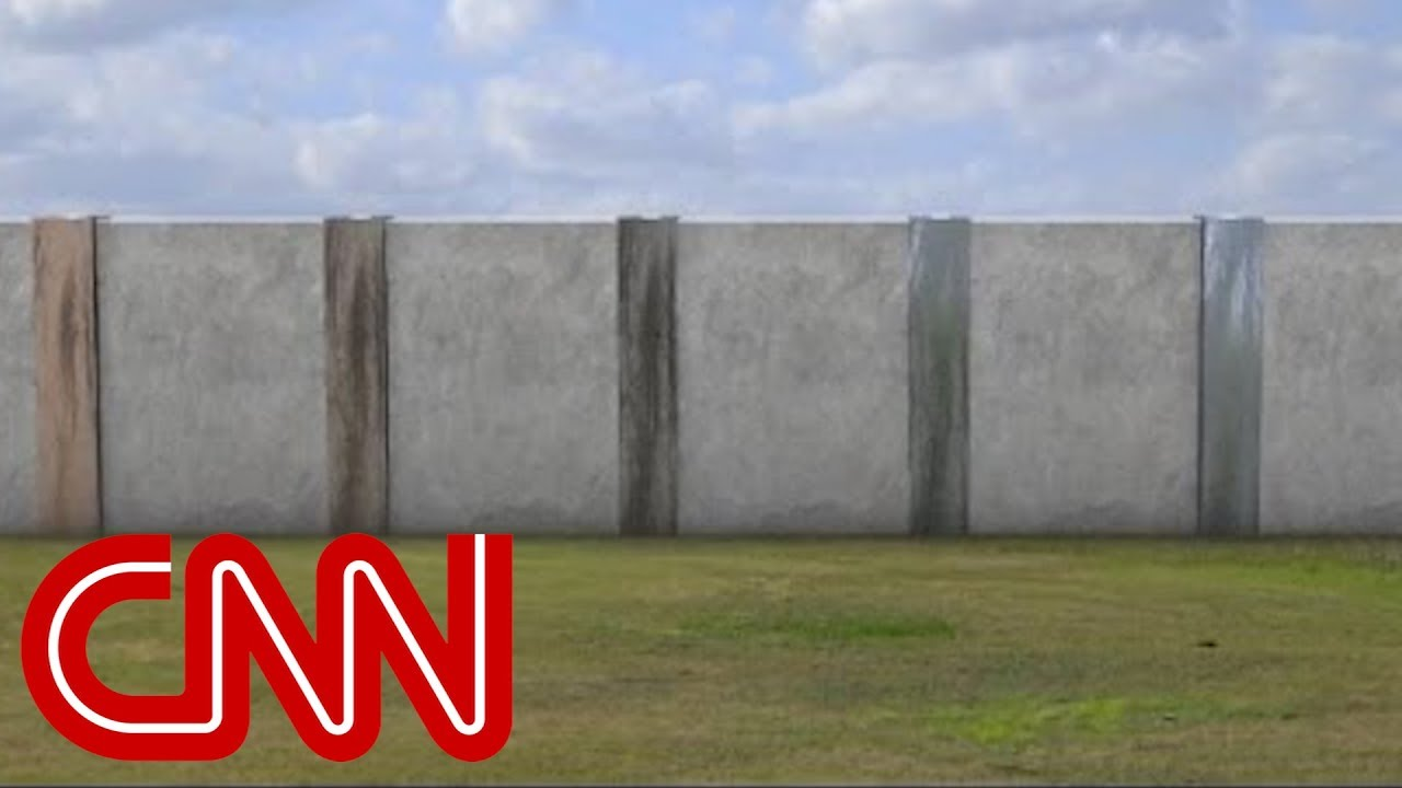 how we can build trump s border wall youtube
