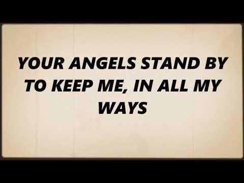 Psalm 91 - Lincoln Brewster ( Lyrics)