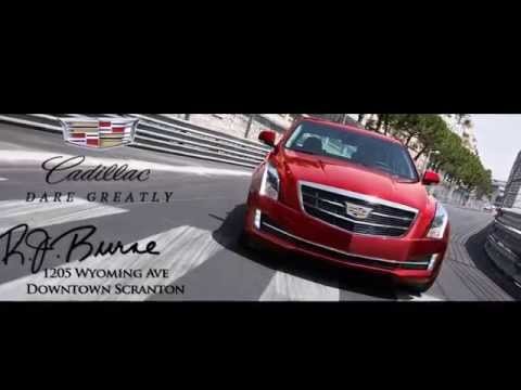 come see us at rj burne cadillac youtube youtube