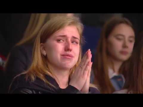 ХК «Рубин» завершил сезон под овации болельщиков