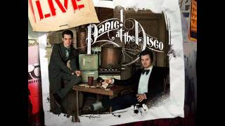 Panic! At The Disco - I Write Sins Not Tragedies (Itunes Live Session)