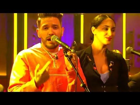 Rolf Sanchez - Vas A Entender (minuut)