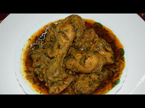 Chicken Methi Malai | Restaurant Style | Tasty Chicken Recipe
