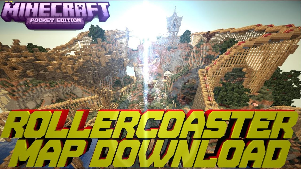 ☆ the☆parkour ☆ [5000+ downloads! ] mcpe: maps minecraft.