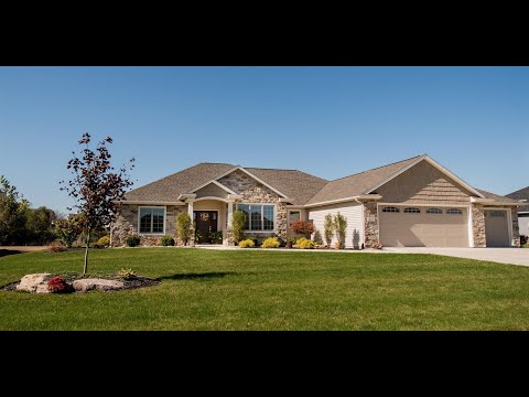 Home For Sale: 407 Thoroughbred Lane,  AUBURN, IN 46706 | CENTURY 21