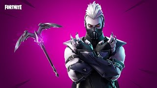 Fortnite new skins. Sanctum,moonrise pickaxe - Vampire skin