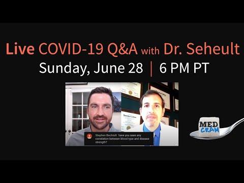 COVID-19 Question &