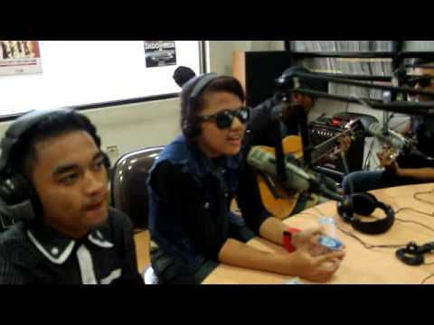 Mojo Band Indonesia - INDONESIA (Live Accoustics Performance)