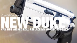 Can This Replace My God Roll Duke MK.44 Hand Cannon?