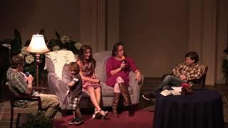 9/26/2020 - A Zoom Call with Jesus - Children's Sabbath
