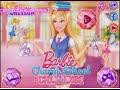 Barbie Charm School Games