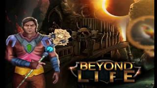 Escape Room - Beyond Life
