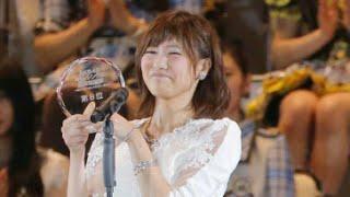 宮澤佐江、AKB48卒業を発表「新しい自分と戦いたい」 → https://youtu.b...