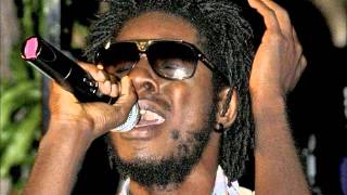 Chronixx - Smile Jamaica