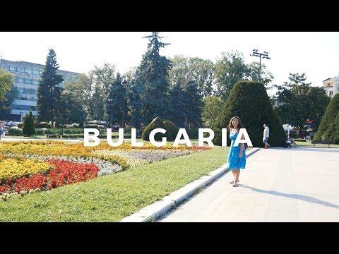 Where I Was Born - Bulgaria