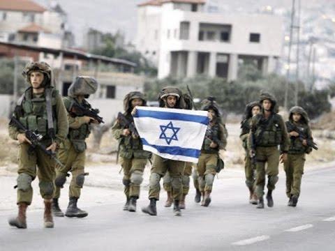 Jerusalén, una roca inconmovible