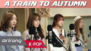Download lagu [Pops in Seoul] A Train to Autumn(가을로 가는 기차)'s Live Attak! Farewell Again(다시 이별) + 네가 있던 계절 MP3