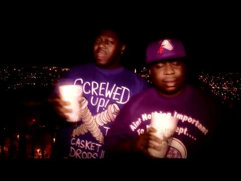 ZRo I Cant Leave Drank Alone SCREWED AND CHOPPED   Bill Hughes