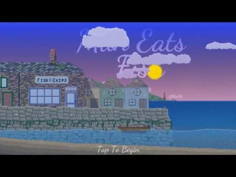 Man Eats Fish- Рыбный магнат! Реально скучная игра?