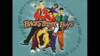 Backstreet Boys - Get Down [Instrumental]
