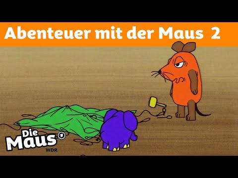 MausSpots Folge 2 - Die Sendung mit der Maus | WDR