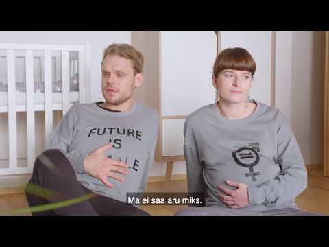 FreshGO lugu nr.2: Võrdõiguslikud: FreshGO võttemeeskond toob Sinuni järgmise loo tavaliste Eesti inimeste igapäevatoimetustest!  www.freshgo.ee