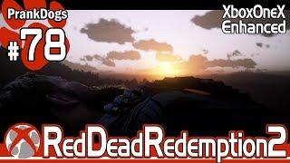 #78【Red Dead Redemption 2】せめて友の為に。【大型犬の実況】