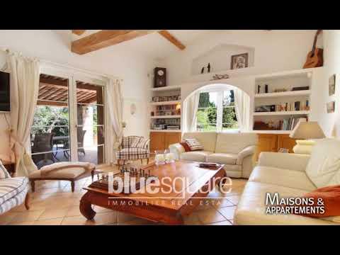 FAYENCE - MAISON A VENDRE - 530 000 € - 140 m² - 5 pièces
