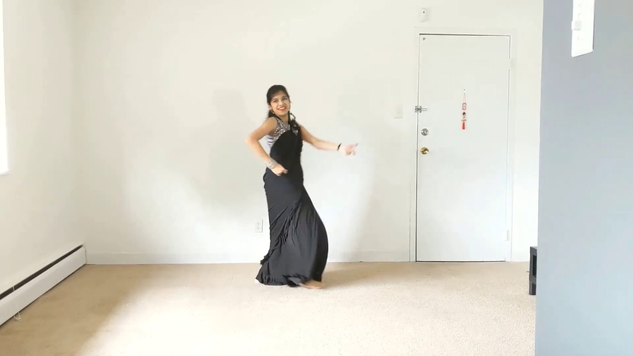 Aithey Aa  | Bharat | Salman Khan Katrina Kaif | Bollywood Dance in Saree | Love from Khushi