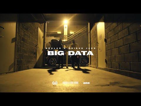 Youtube: Goulag feat. Osirus Jack – Big Data (CLIP OFFICIEL)