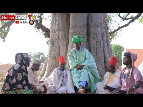 Download Musha Dariya | Bosho Da Ado Gwanja Shari'ar Zalinci | Video