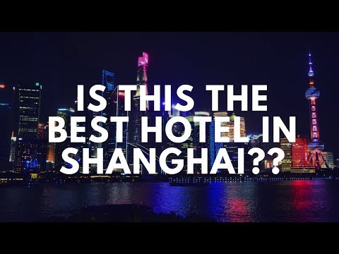 Location Rebel Digs: Most Ridiculous Hotel in Shanghai?!