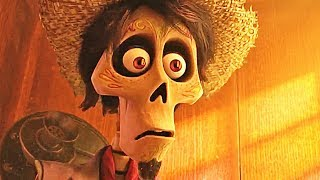 Coco - Find Your Voice   Official Trailer (2017)