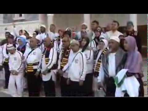 K-Link Smart Umroh 2012 - Perjalanan Ibadah Gratis dari K-Link Indonesia
