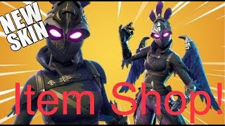 NEW SKINS Ravage Female Skins ITEM SHOP Outfits 26th August Fortnite Battle Royale WOW